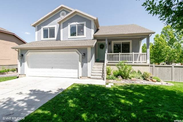 7376 N Ute, Eagle Mountain, UT 84005 (#1685388) :: Bustos Real Estate | Keller Williams Utah Realtors