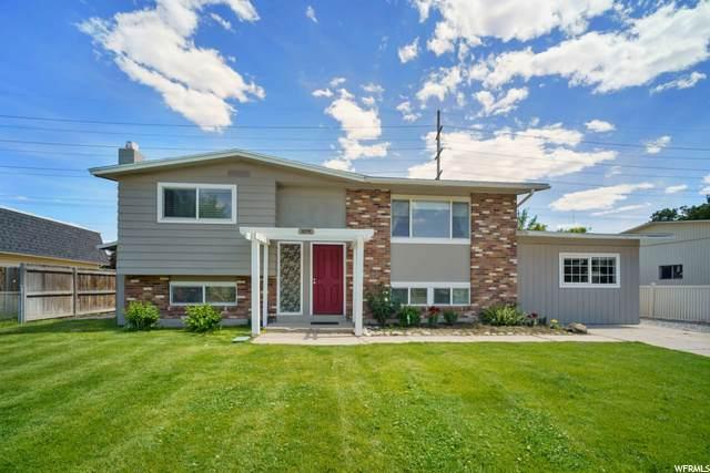 1275 W Tamarack Rd S, Salt Lake City, UT 84123 (#1685420) :: Exit Realty Success