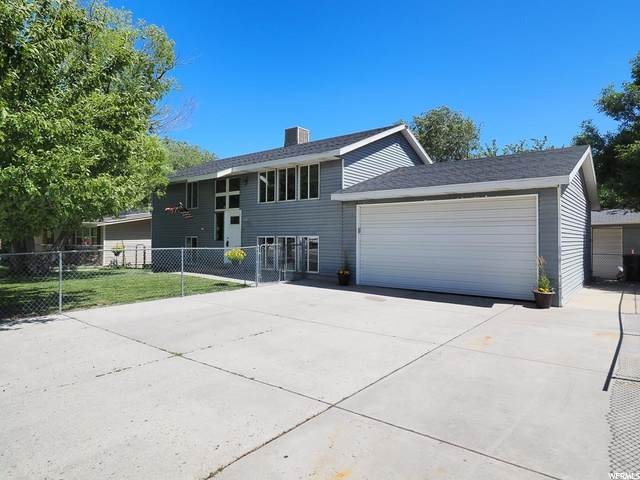 3514 W Valley Heights Dr S, Taylorsville, UT 84118 (#1685423) :: Exit Realty Success