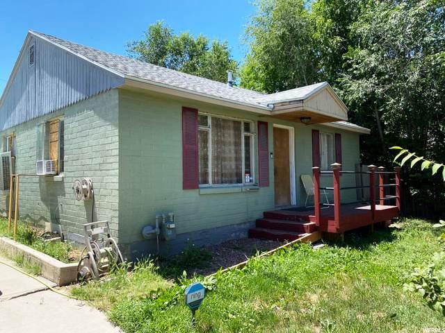 85 W Malvern Ave S, Salt Lake City, UT 84115 (#1685430) :: RE/MAX Equity
