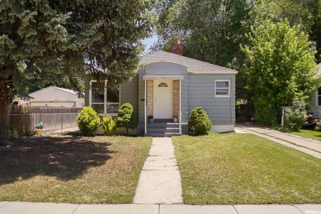 1538 Childs Ave, Ogden, UT 84404 (#1685431) :: Exit Realty Success