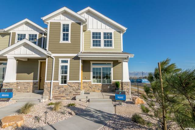 244 Hidden Lagoon Pl #455, Saratoga Springs, UT 84045 (#1685437) :: Zippro Team