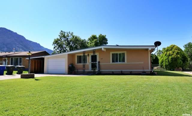 619 E 875 N, Ogden, UT 84404 (#1685441) :: Bustos Real Estate | Keller Williams Utah Realtors