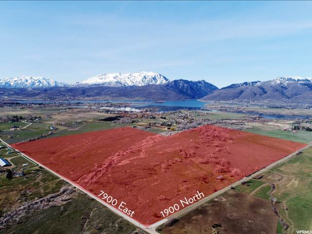 Address Not Published, Eden, UT 84310 (#1685459) :: REALTY ONE GROUP ARETE
