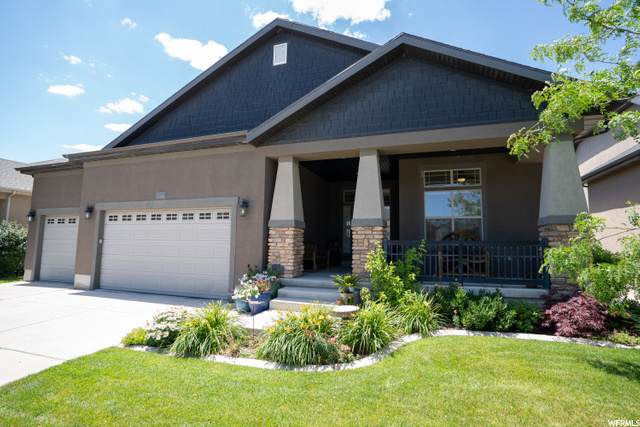 2725 N Turnberry Ln, Lehi, UT 84043 (#1685467) :: Big Key Real Estate