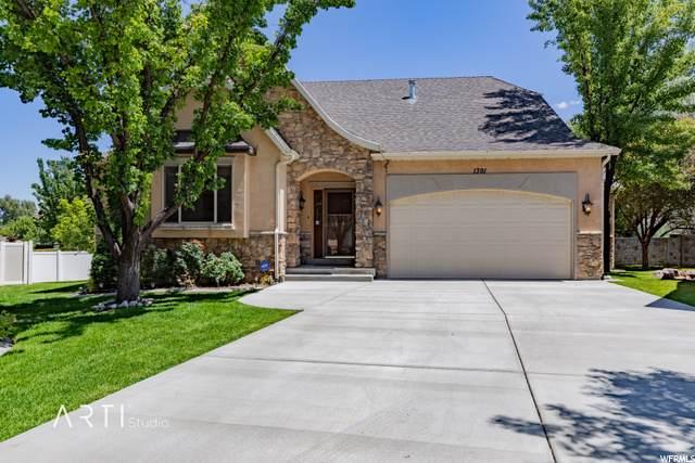 1391 E Farm Hill Dr S, Salt Lake City, UT 84117 (#1685469) :: Doxey Real Estate Group