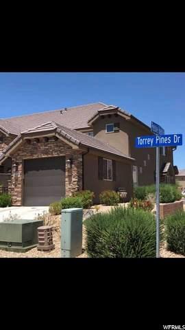 4221 E Torrey Pines Dr, Washington, UT 84780 (#1685472) :: Doxey Real Estate Group