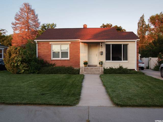 979 S 450 E, Orem, UT 84097 (#1685477) :: Big Key Real Estate
