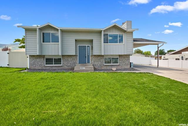 3292 S 8000 W, Magna, UT 84044 (#1685480) :: Colemere Realty Associates