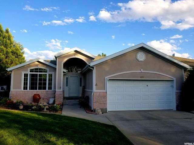 1235 W 4500 S, Ogden, UT 84405 (#1685493) :: Bustos Real Estate | Keller Williams Utah Realtors