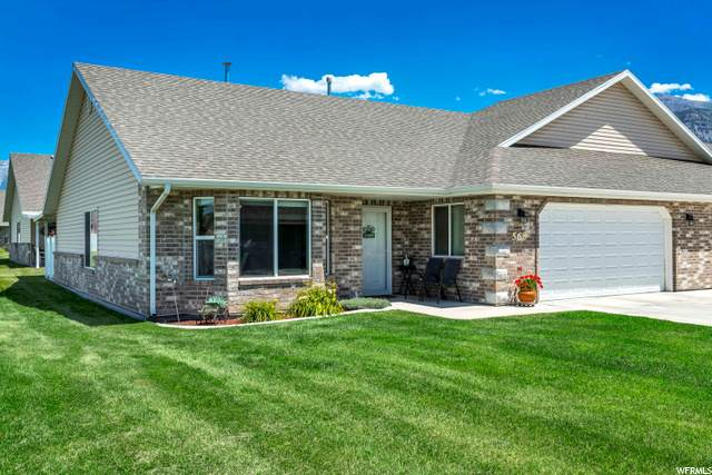 586 S 1040 E, American Fork, UT 84003 (#1685501) :: Big Key Real Estate