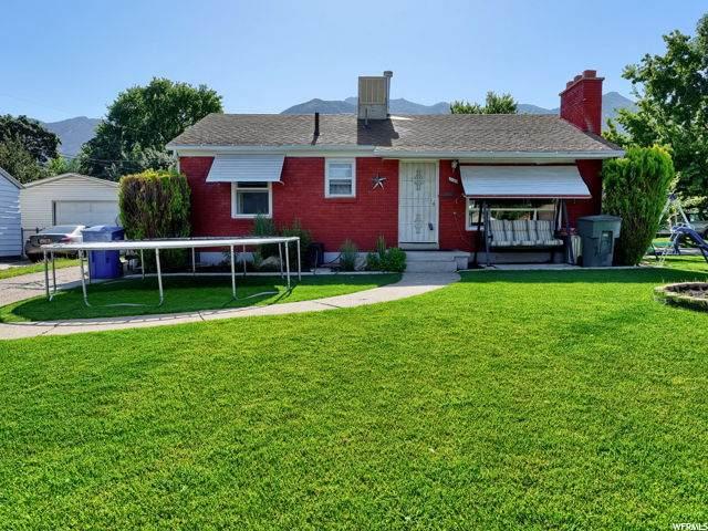 3190 Jackson Ave, Ogden, UT 84403 (#1685507) :: Bustos Real Estate | Keller Williams Utah Realtors