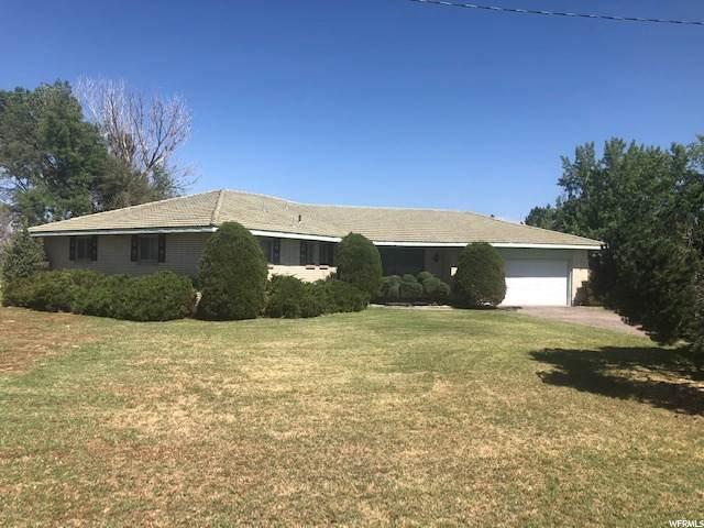 3660 S 4700 W, West Haven, UT 84401 (#1685512) :: Utah City Living Real Estate Group