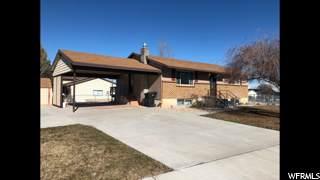 761 Wasatch, Payson, UT 84651 (#1685515) :: Bustos Real Estate | Keller Williams Utah Realtors