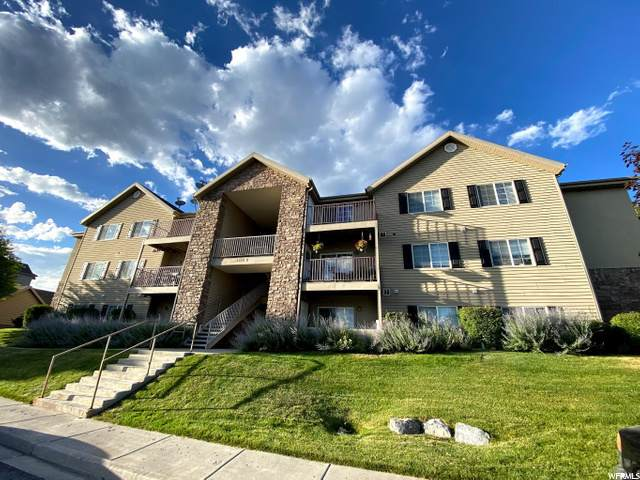 1530 W Westbury Way #I N, Lehi, UT 84043 (#1685521) :: Bustos Real Estate | Keller Williams Utah Realtors