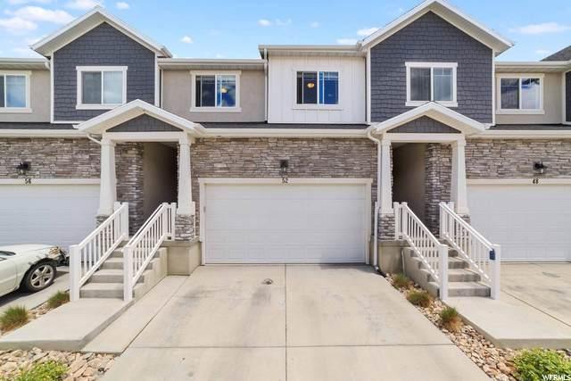52 N 2000 W, Lehi, UT 84043 (#1685539) :: Bustos Real Estate | Keller Williams Utah Realtors