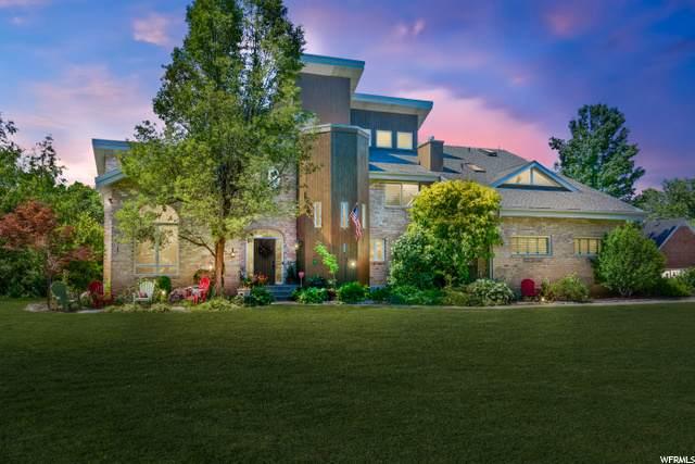 5287 S Winchester Ln E, Ogden, UT 84403 (#1685540) :: Bustos Real Estate | Keller Williams Utah Realtors