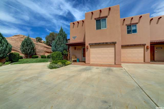 3465 E Westwater Dr S #7, Moab, UT 84532 (#1685558) :: Big Key Real Estate