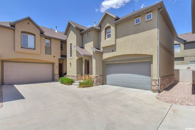 659 E Wyngate Pointe Ln S, Draper, UT 84020 (#1685560) :: Red Sign Team