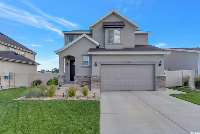 2547 W 1910 N, Lehi, UT 84043 (#1685565) :: Bustos Real Estate   Keller Williams Utah Realtors