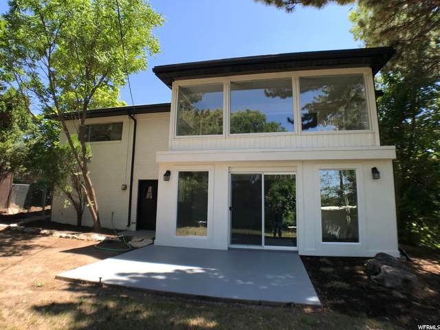 1820 S Foothill Dr E, Salt Lake City, UT 84108 (#1685571) :: Exit Realty Success