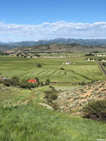 1225 S Foothill Dr E, Kamas, UT 84036 (MLS #1685599) :: Lookout Real Estate Group