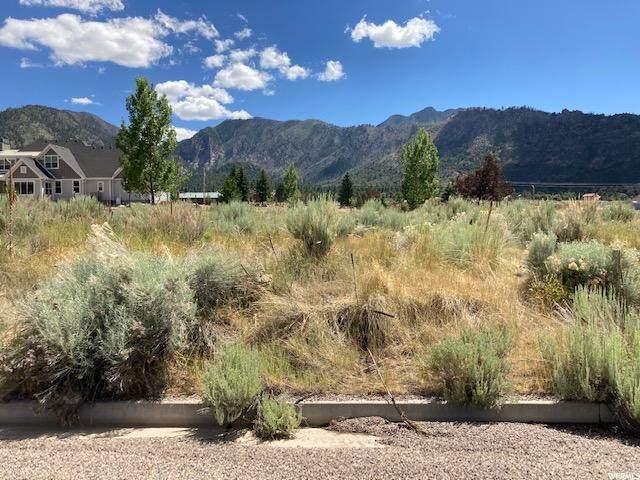 580 E 110 Cir N, Pine Valley, UT 84781 (#1685615) :: The Perry Group