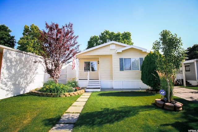 1258 E Sendero Cr. S, Salt Lake City, UT 84117 (#1685616) :: Utah Best Real Estate Team | Century 21 Everest