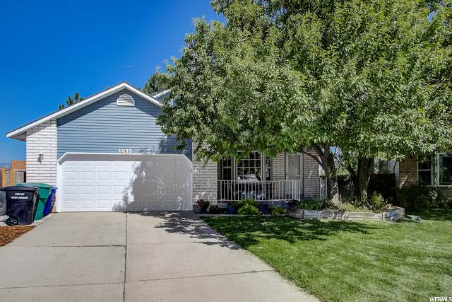 6699 S 5500 W, West Jordan, UT 84081 (#1685654) :: Doxey Real Estate Group