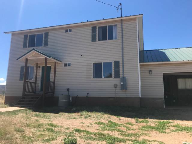 Address Not Published, Fruitland, UT 84027 (#1685668) :: Exit Realty Success