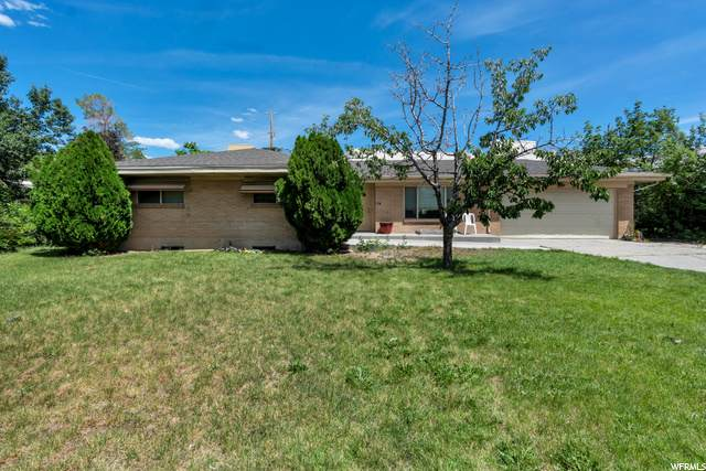 8527 S Colene Dr, Sandy, UT 84094 (#1685669) :: Red Sign Team