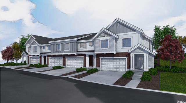 9728 N Aaron Ave #115, Eagle Mountain, UT 84005 (#1685673) :: Doxey Real Estate Group
