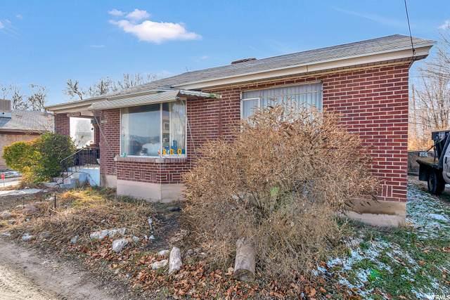 11112 S Redwood Rd, South Jordan, UT 84095 (#1685709) :: Bustos Real Estate | Keller Williams Utah Realtors
