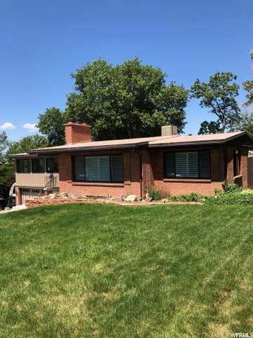 2983 E Morgan Dr, Holladay, UT 84124 (#1685710) :: Utah City Living Real Estate Group