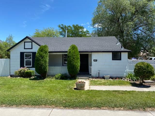796 N 400 E, Orem, UT 84097 (#1685713) :: Big Key Real Estate