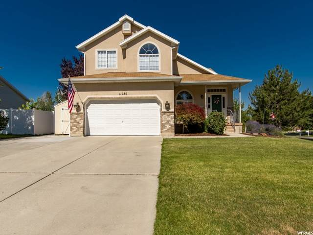 11080 S 465 E, Sandy, UT 84070 (#1685716) :: Pearson & Associates Real Estate