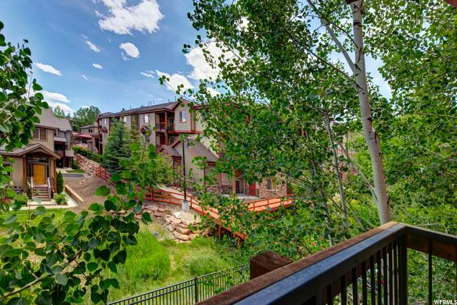 5569 N Oslo Ln #3207, Park City, UT 84098 (#1685723) :: Powder Mountain Realty