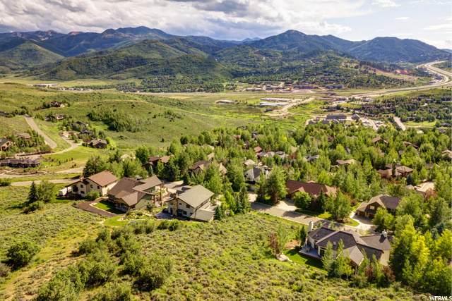 8950 N Daybreaker Dr, Park City, UT 84098 (#1685750) :: Powder Mountain Realty