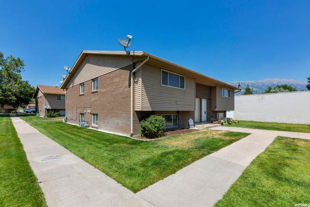 80 N 400 E I-4, American Fork, UT 84003 (#1685754) :: Doxey Real Estate Group