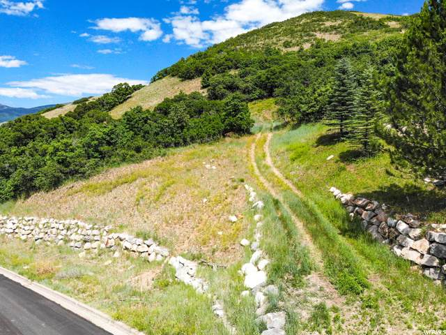 3285 S Sunset Loop L, Bountiful, UT 84010 (#1685760) :: REALTY ONE GROUP ARETE