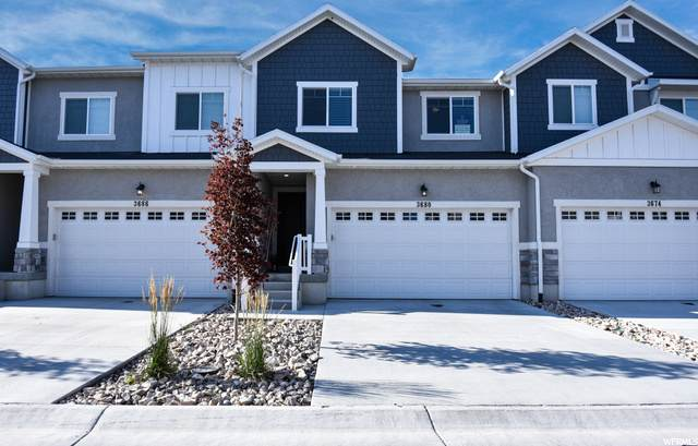 3680 W 2280 N, Lehi, UT 84043 (#1685763) :: Doxey Real Estate Group