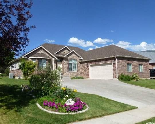 59 E 2450 N, Layton, UT 84041 (#1685787) :: Big Key Real Estate