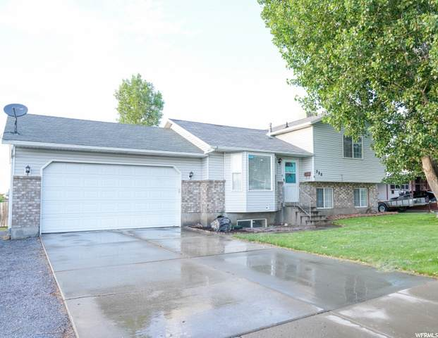 288 W Griffith St, Tooele, UT 84074 (#1685790) :: Red Sign Team