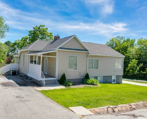 1884 E 4500 S, Holladay, UT 84117 (#1685791) :: Bustos Real Estate | Keller Williams Utah Realtors