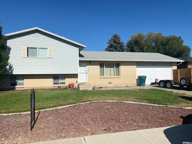 42 N 1250 W, Vernal, UT 84078 (#1685797) :: Big Key Real Estate