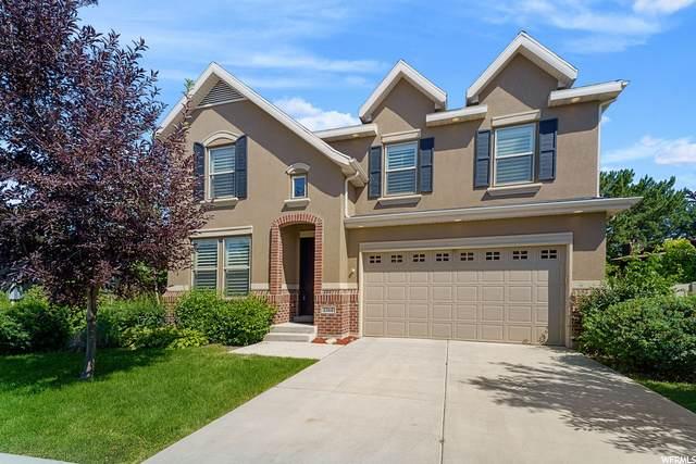 1364 E Foxmont Ln, Holladay, UT 84117 (#1685837) :: Bustos Real Estate | Keller Williams Utah Realtors