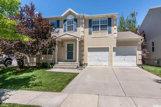 303 W 650 N, Heber City, UT 84032 (MLS #1685845) :: High Country Properties