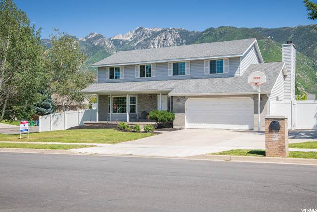 11891 S Irwin Rd, Sandy, UT 84092 (MLS #1685873) :: Lawson Real Estate Team - Engel & Völkers
