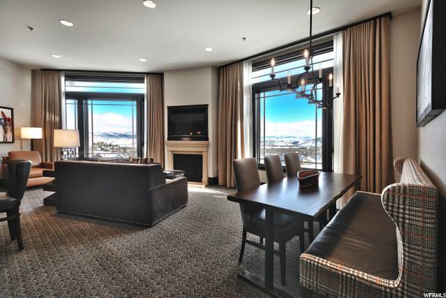 2100 Frostwood Blvd #5160, Park City, UT 84098 (#1685883) :: The Perry Group