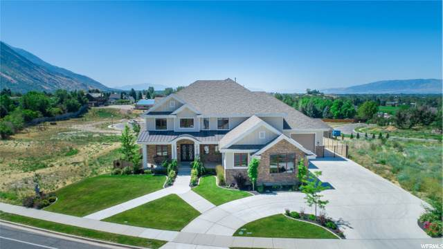 382 E Heritage Hills Dr, Alpine, UT 84004 (#1685884) :: Big Key Real Estate